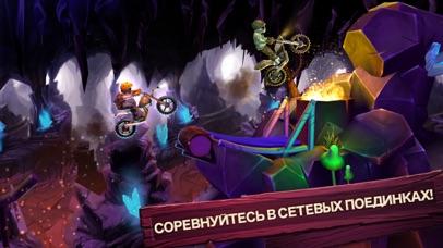 Trials Frontier Скриншоты6