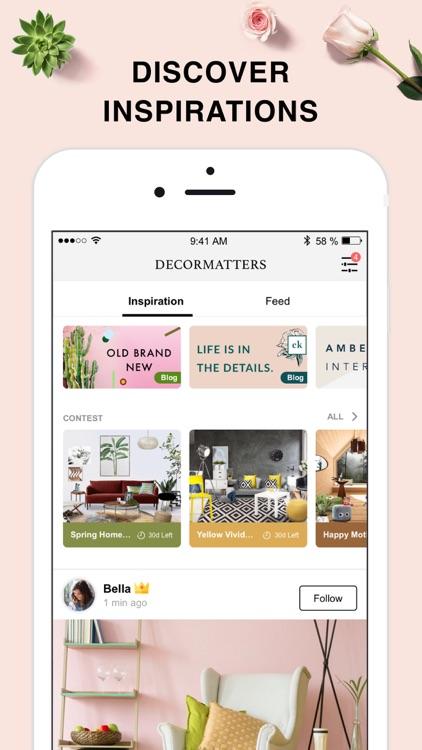 Decor Matters: DIY Design Home