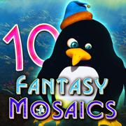 Fantasy Mosaics 10