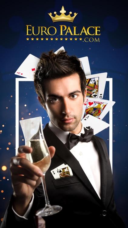 Euro Palace Online Casino screenshot-8