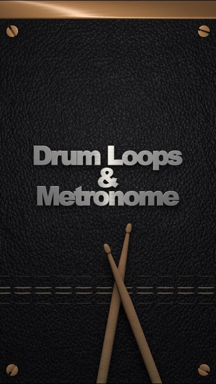 Drum Loops & Metronome Pro screenshot-4