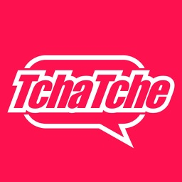 Tchatche : Chat & Dating.