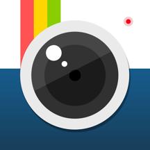 极相机-图片编辑器