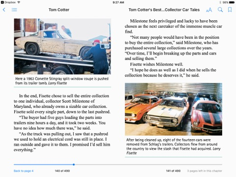 Tom Cotter S Best Barn Find Collector Car Tales By Tom Cotter On