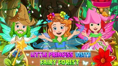 My Little Princess : Fairy screenshot 1