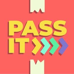 Passit: Play, Share, Create