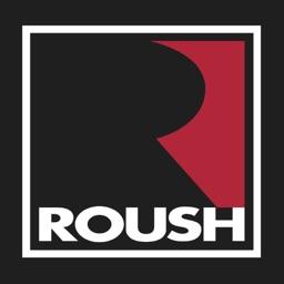 ROUSH Lap Timer