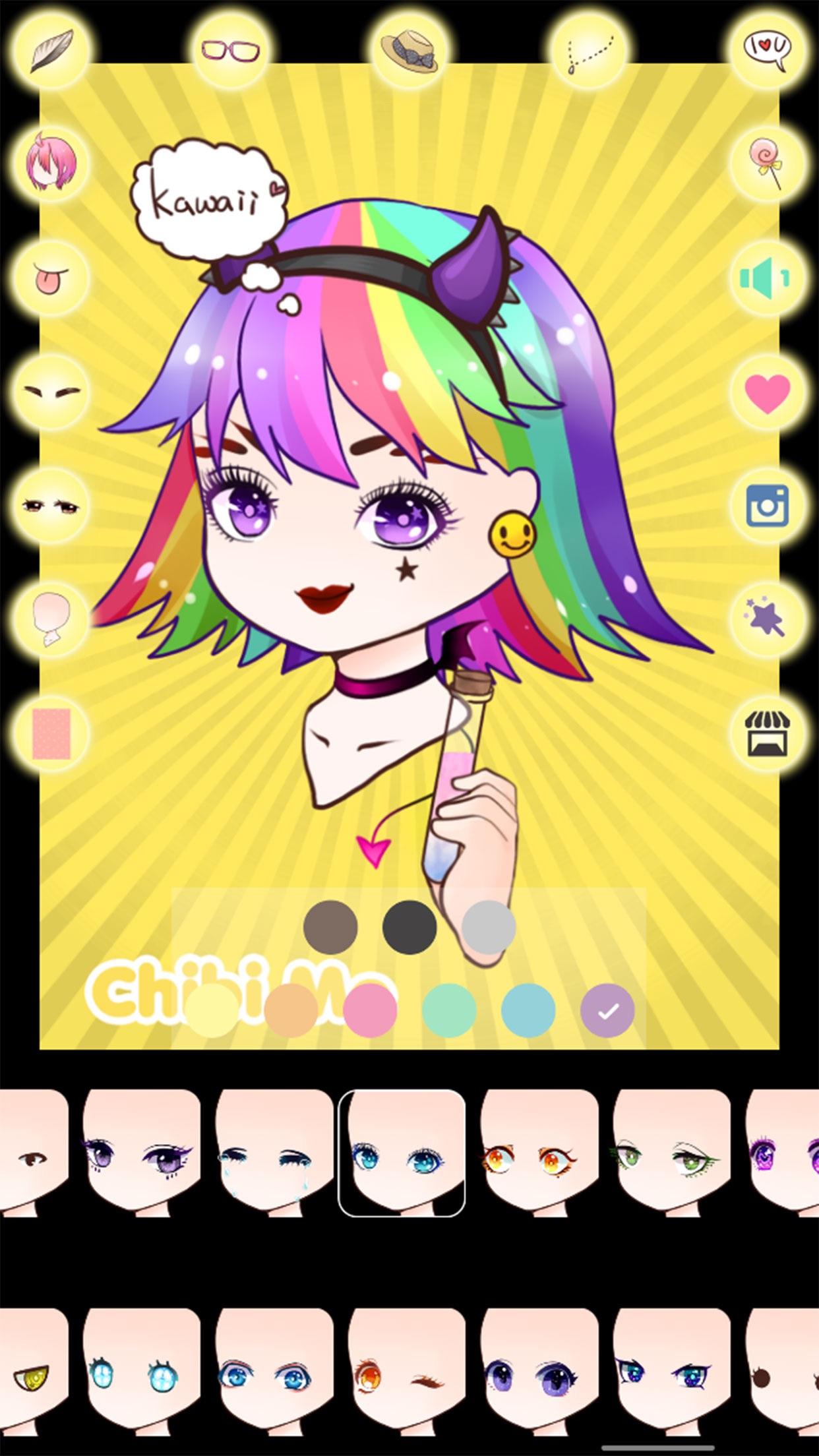 Chibi Me Screenshot
