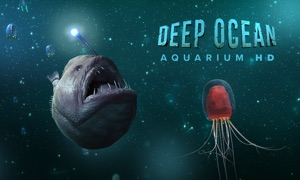 Deep Ocean Aquarium HD