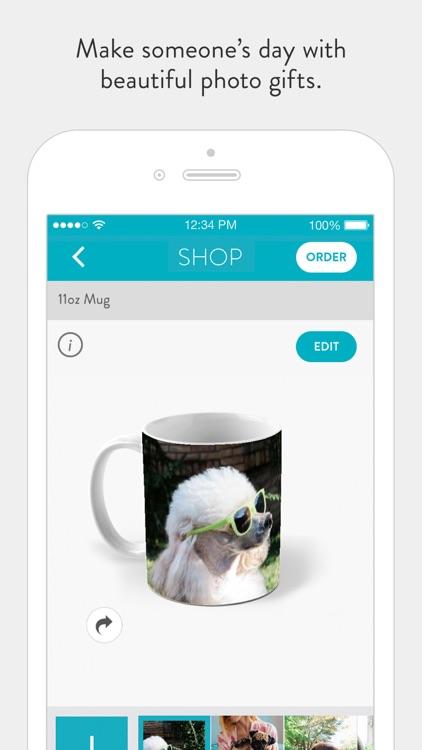 Snapfish: Photos, Cards & More screenshot-4