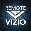 Remote for Vizio TV Pro