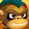 Kick Ass Monkey