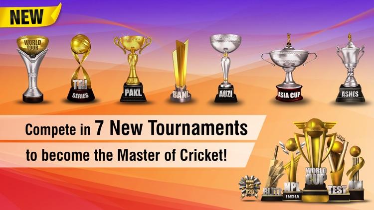 World Cricket Championship 2 screenshot-7