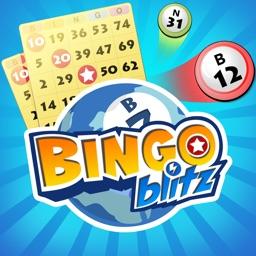 Bingo Blitz - BINGO & SLOTS
