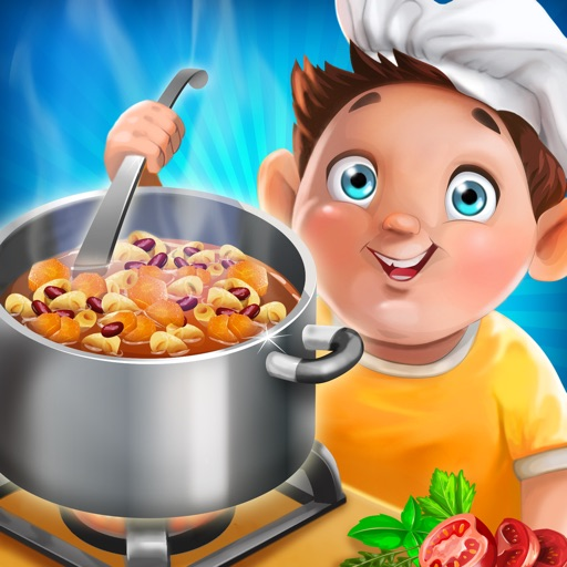 Chef Town: Cooking & Restaurant Simulation