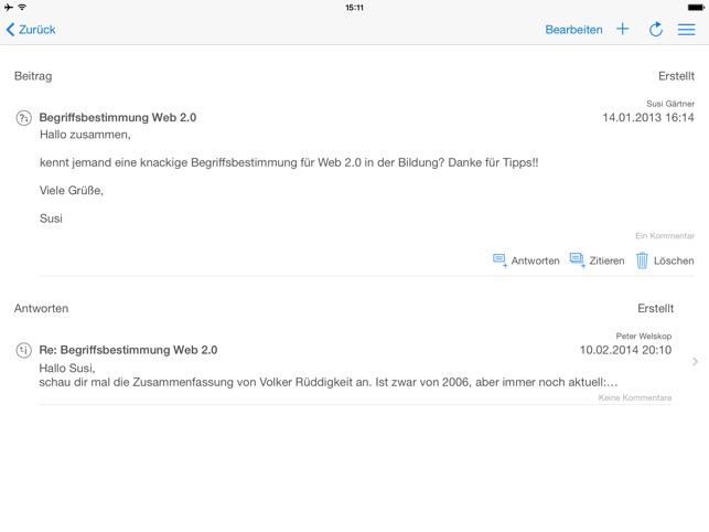 WebWeaver on the App Store