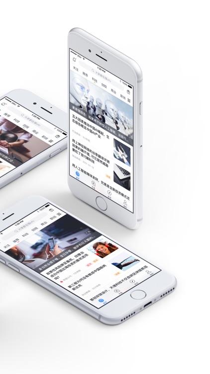 36氪-科技创业今日头条新闻