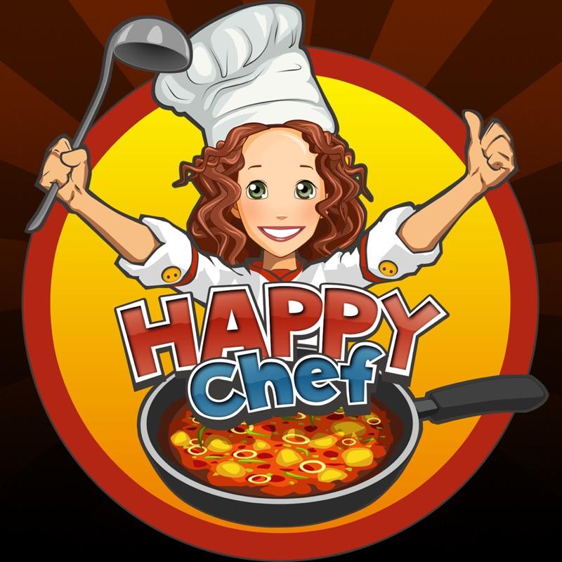 Happy Chef HD Hack Tool