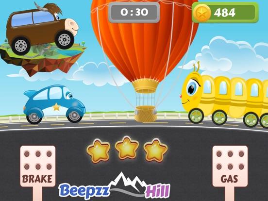 Скачать Beepzz Hill гоночная игра