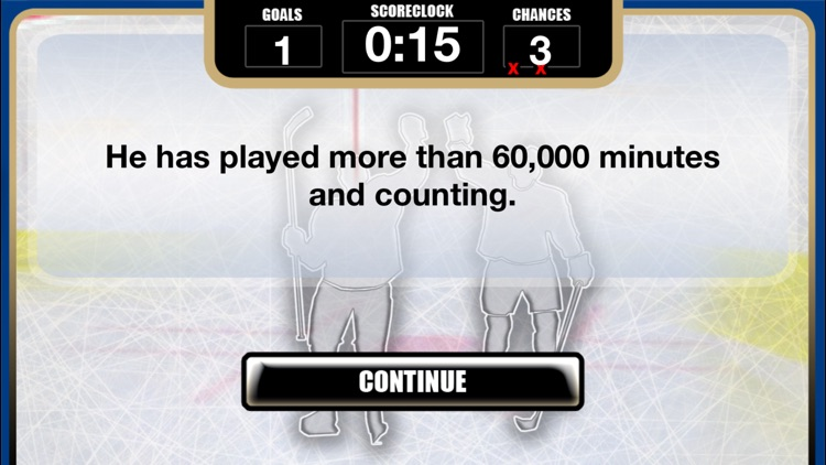 Playoff Challenge for the NHL screenshot-5