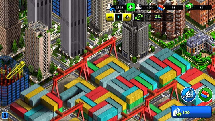 Logistics City™