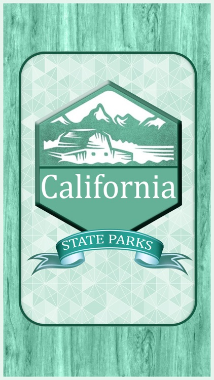 State Parks Guide - California