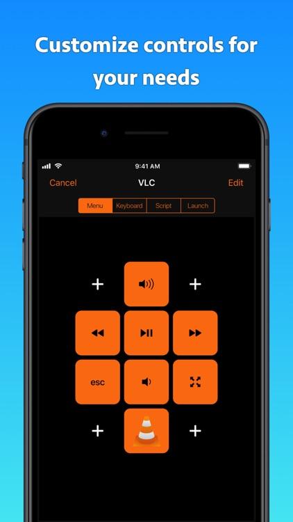 Remote Control for Mac screenshot-8