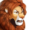 Lion and Hare eBook