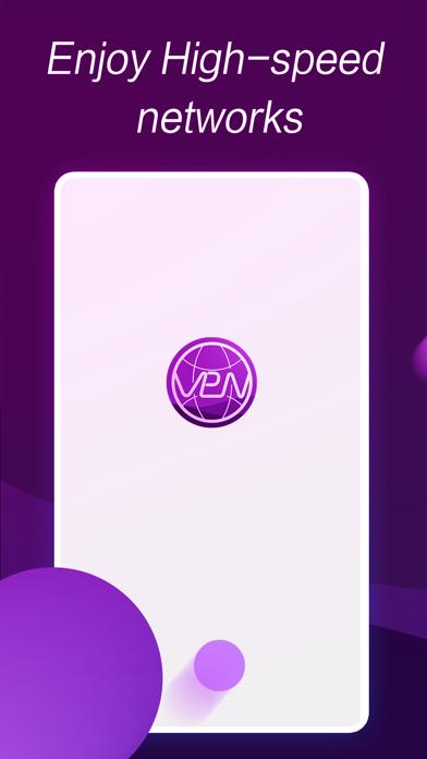 VPN - Unlimited VPN Fast Proxy Screenshots
