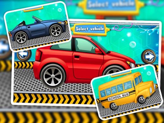 Car Washing - Mechanic Game screenshot 8
