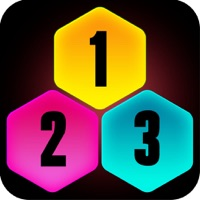 Codes for Four Number - Hexa Puzzle Game Hack