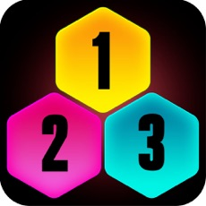 Activities of Four Number - Hexa Puzzle Game