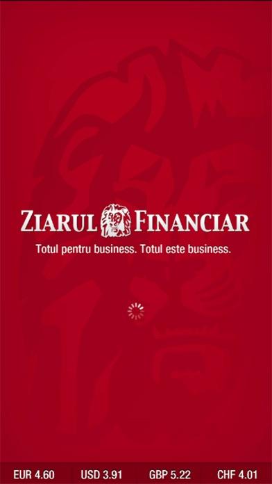download Ziarul Financiar apps 2
