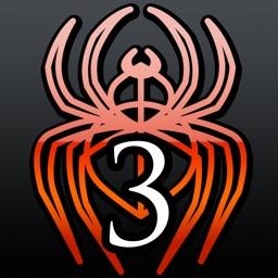 紅蜘蛛3/Red Spider3