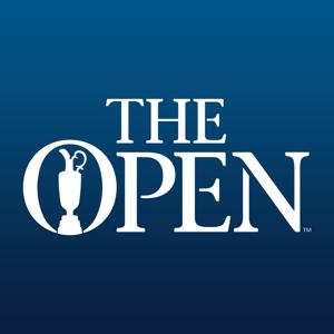 The Open Sports app