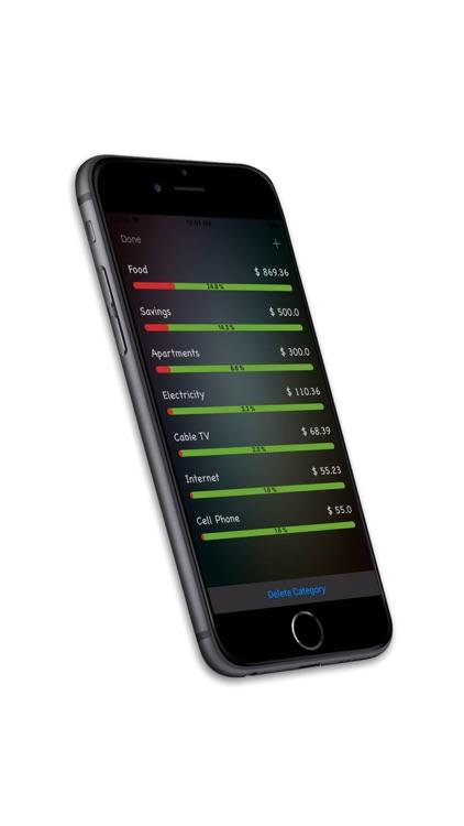 Cash Per Day screenshot-5