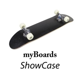 myBoards ShowCase