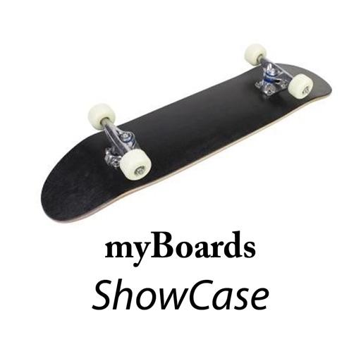 myBoards ShowCase
