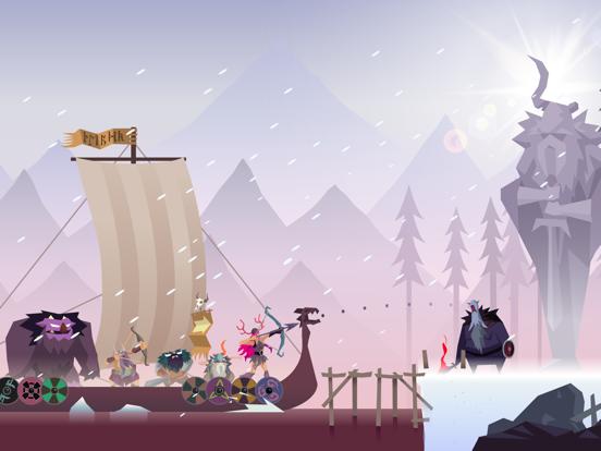 Vikings: an Archer's Journeyのおすすめ画像2