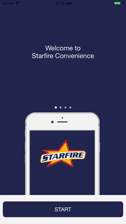 StarFire Convenience screenshot-0