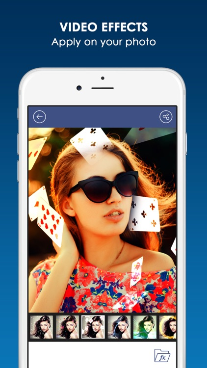 Picstun – photo animation effect, Image animator