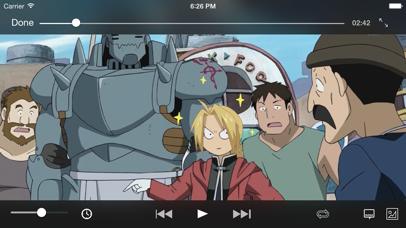VLC fait son retour sur l'App Store-capture-3