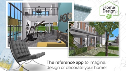 Home Design 3d review screenshots