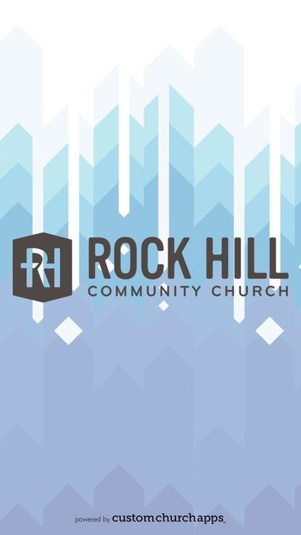 Rock Hill Community Church