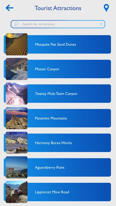 点击获取Death Valley National Park