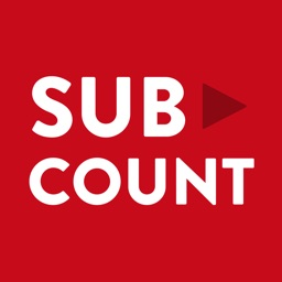sub count
