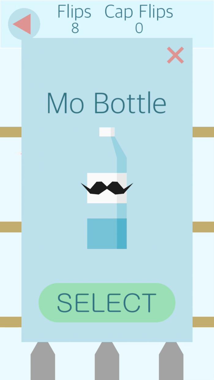 Bottle Flip 2k16 Screenshot