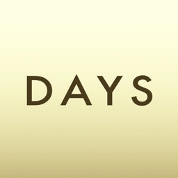 Golden Days - Event Countdown