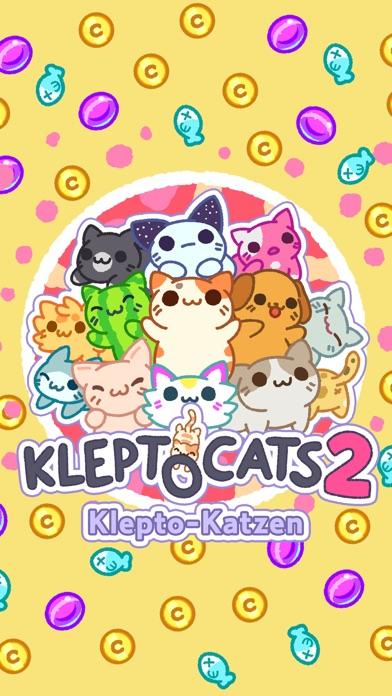 Klepto-Katzen 2Screenshot von 1