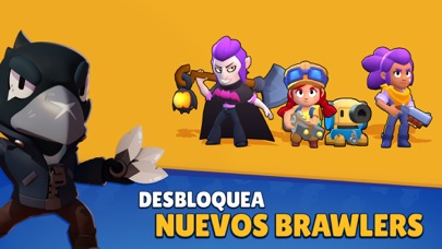 download Brawl Stars apps 2